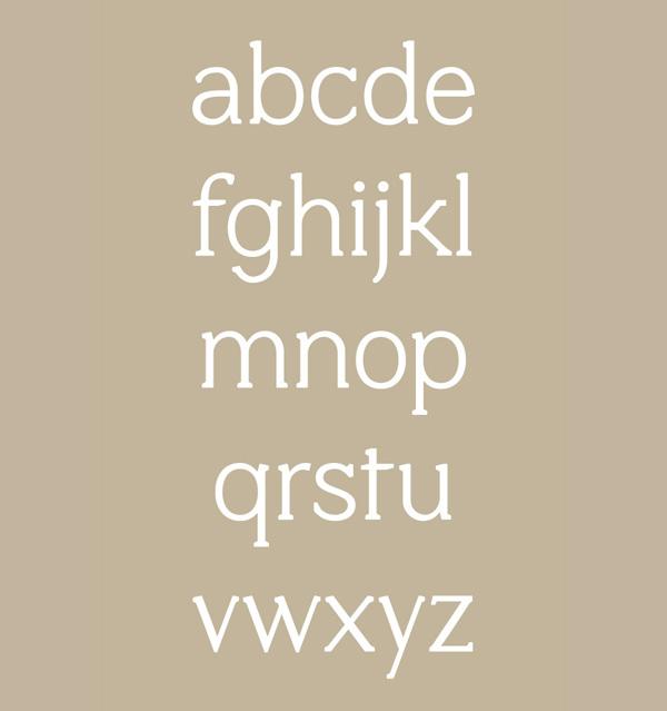 Knubi Font