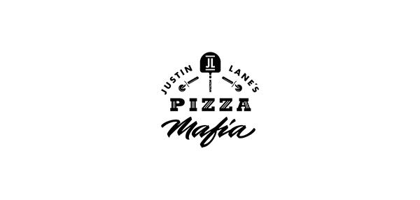 Logofolio in Black and White