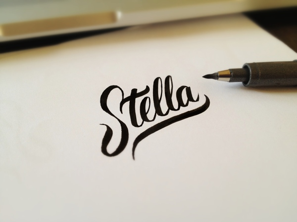 lettering-and-calligraphy