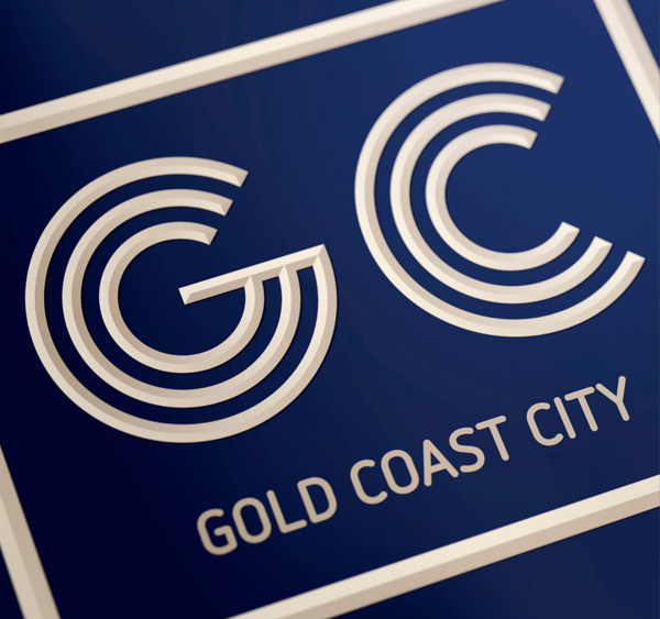 Gold Coast City Brand concept no.1