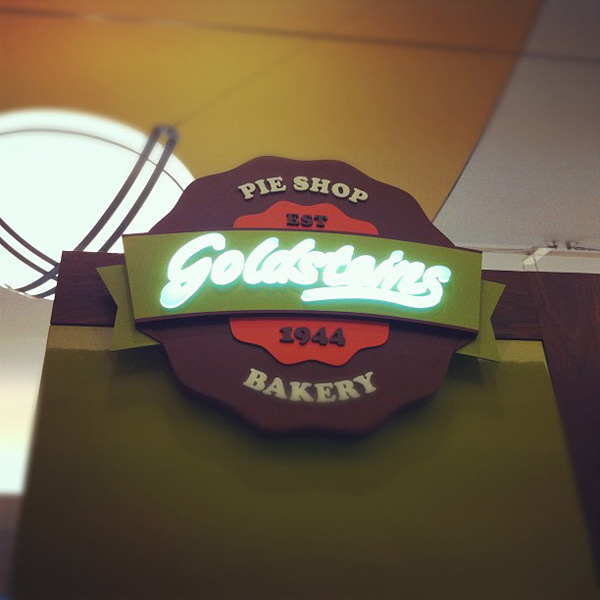Goldsteins PieShop & Bakery
