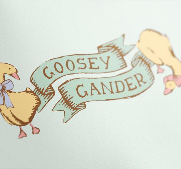 Goosey Gander