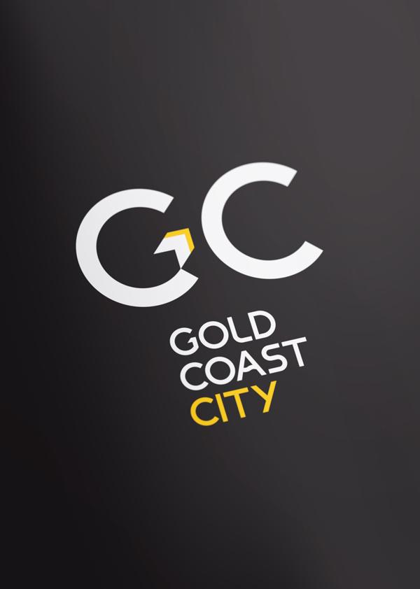 gold coast city brand concept no 2