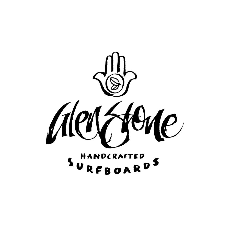 Glen Stone Surfboards