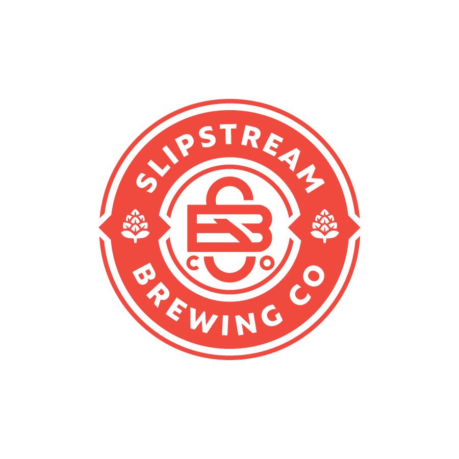 Slipstream Logo Two